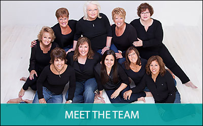 Dr. Jennier Schau, DDS, and the team. Saginaw's trusted team for complete family dental care.