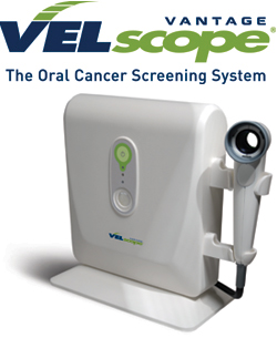 VELscope - Oral Cancer Screening System in Saginaw MI